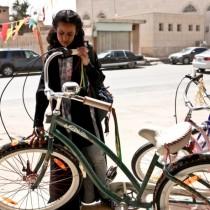 La bicicletta verde, recensione del film