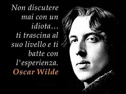 Oscar Wilde, biografia, opere e citazioni