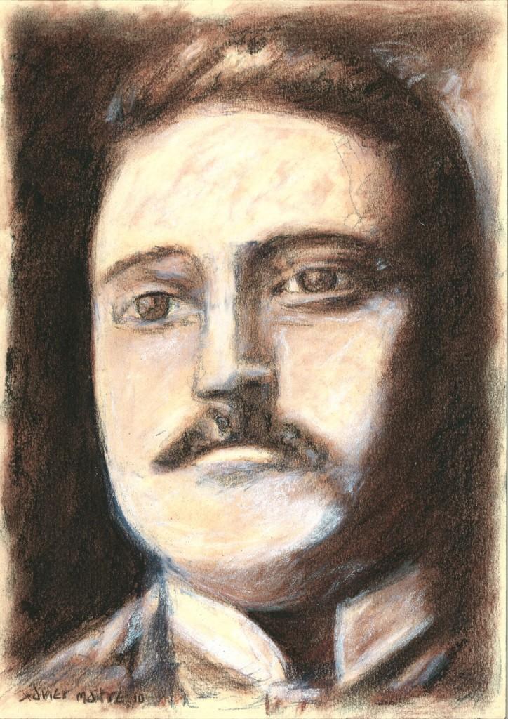 Guillame Apollinaire, biografia, stile poetico, citazioni