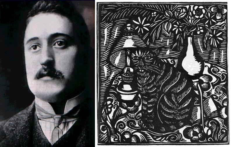 Guillame Apollinaire, biografia, pensiero, poesie e citazioni