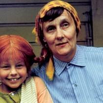 Astrid Lindgren, biografia e citazioni dell'autrice di Pippi Calzelunghe