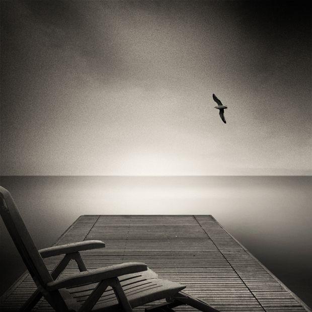 il delicato suono del silenzio