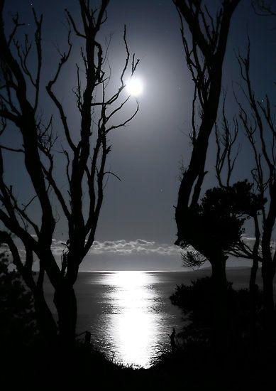 pensieri sulla notte