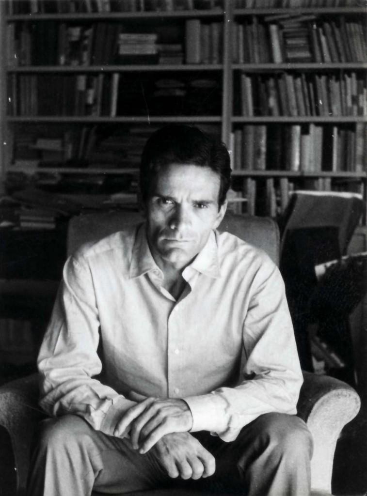 Pier Paolo Pasolini, biografia e pensieri