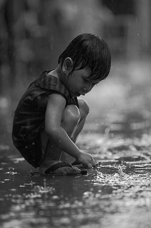 Pensieri e citazioni sulla pioggia