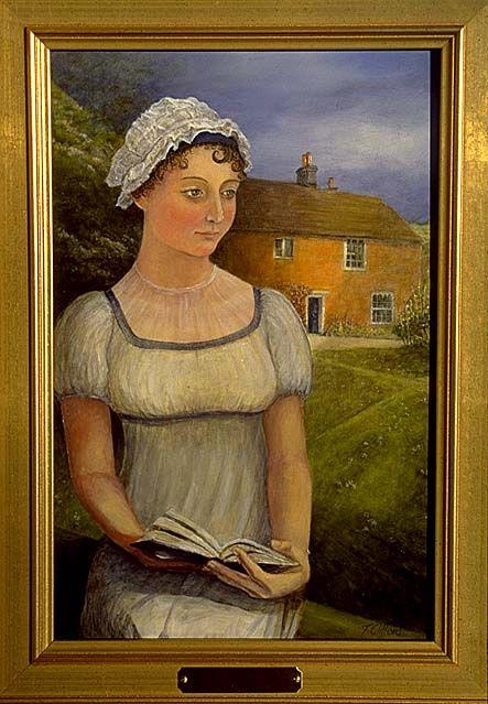 L'ironia sferzante di Jane Austen