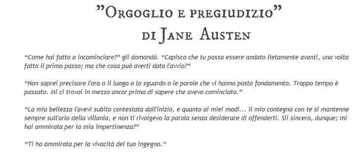Jane Austen Biografia Stile Citazioni Frasi Pensieri