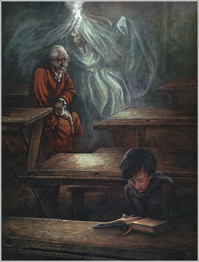 Frasi Canto Di Natale.Un Canto Di Natale Charles Dickens