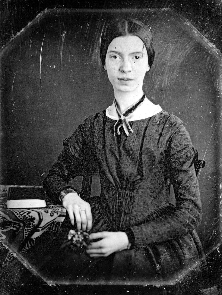 emily dickinson la poetessa che scelse la solitudine
