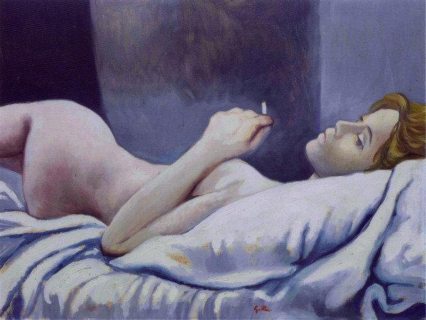 Natura morta, 1958