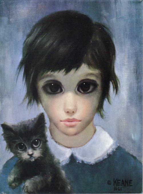 big eyes 13