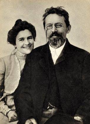 Anton Čechov, biografia e citazioni