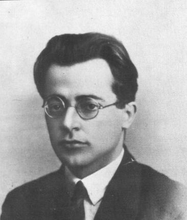 Antonio Gramsci, biografia e citazioni