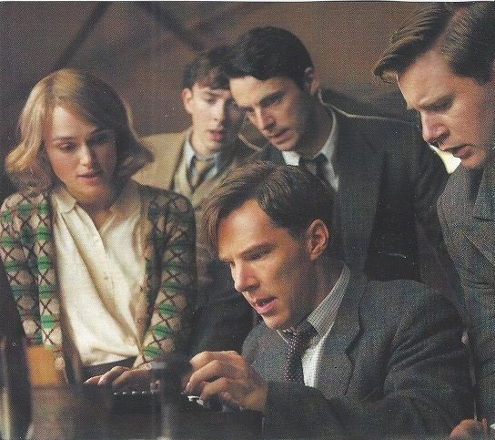 The Imitation Game, recensione film, la storia di Alan Turing