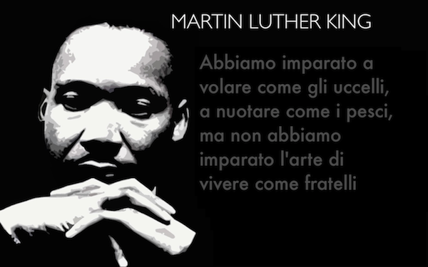 Martin Luther King, biografia, pensiero e citazioni