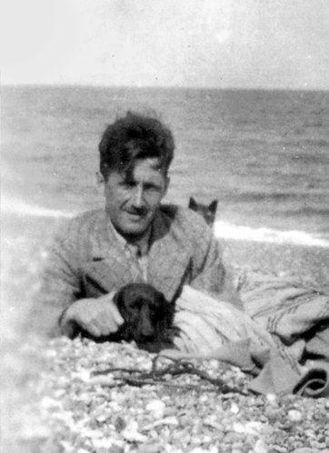 George Orwell, biografia, pensiero, opere e citazioni