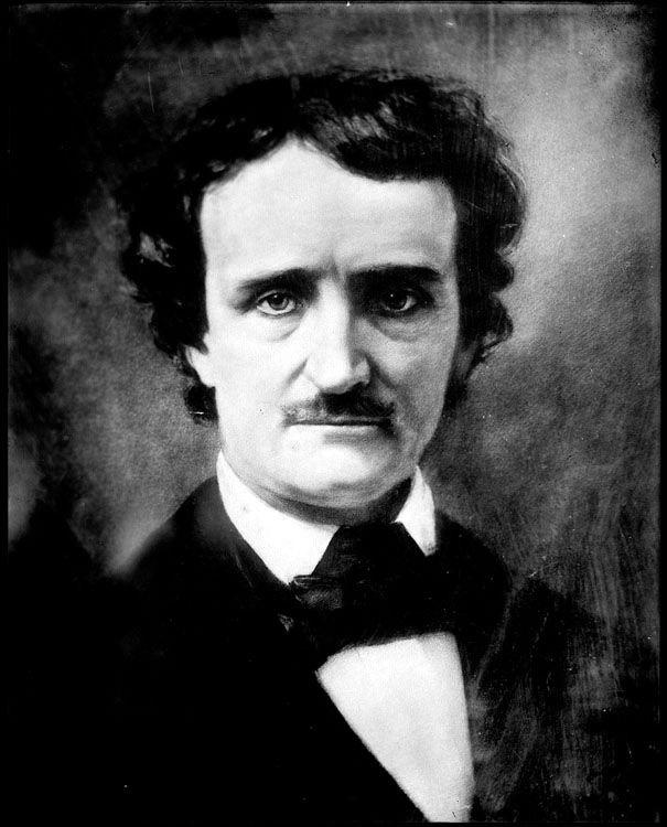 Edgar Allan Poe, biografia, opere e citazioni
