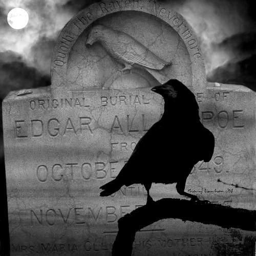 Edgar Allan Poe, biografia, opere, stile e citazioni