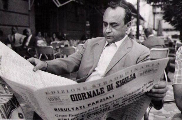 Leonardo Sciascia, biografia, pensiero, opere e citazioni