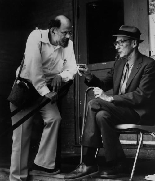 William Burroughs, biografia e citazioni