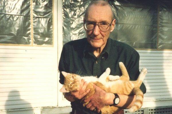 William Burroughs, vita e citazioni
