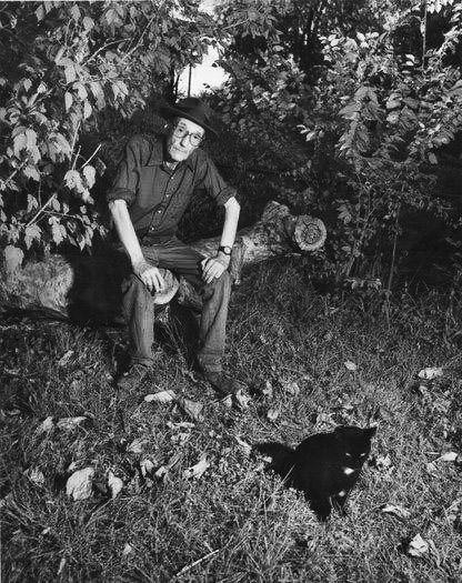 William Burroughs, vita e pensieri