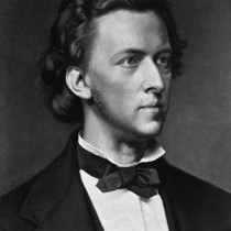 Fryderyk Chopin, biografia e citazioni