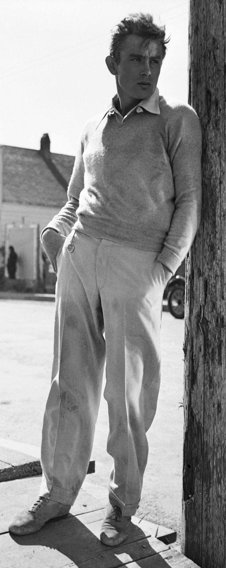 James Dean, biografia, film e citazioni