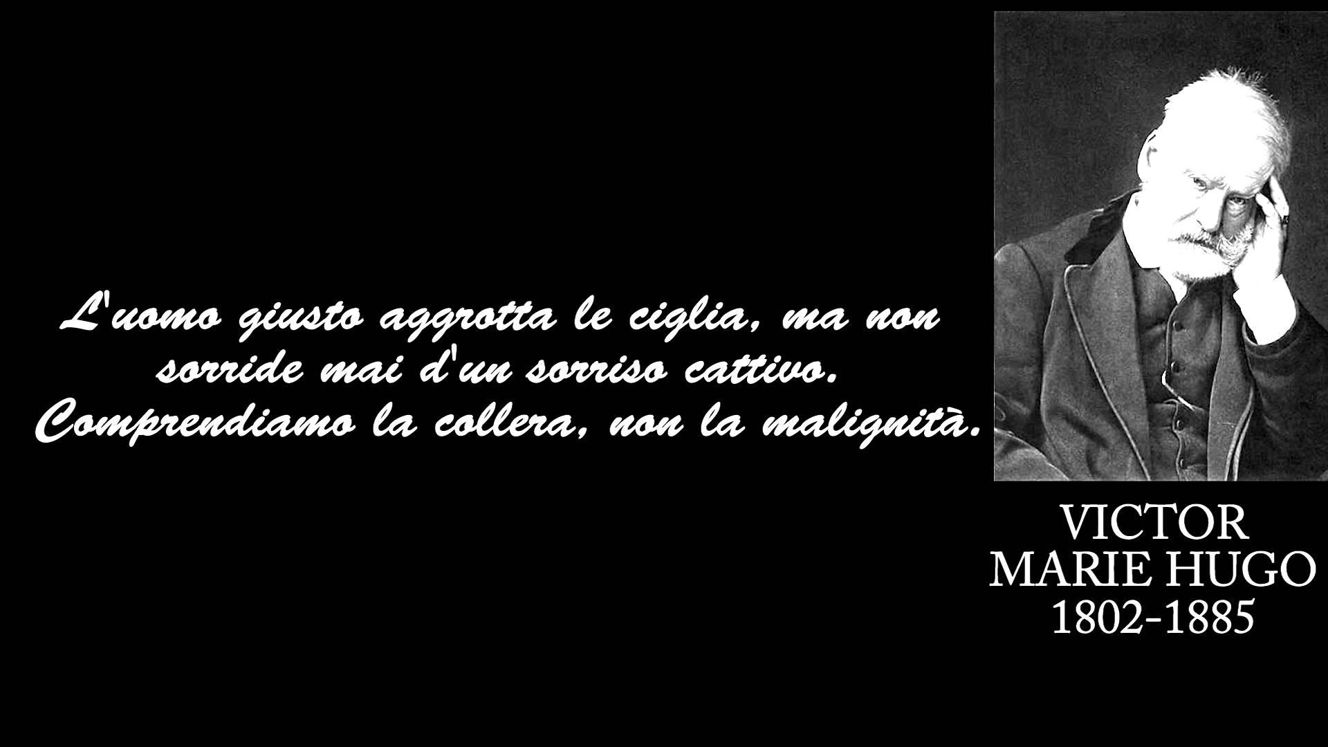 Victor Hugo Biografia Stile Pensiero E Citazioni
