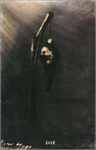 Victor Hugo, biografia, citazioni e aforismi