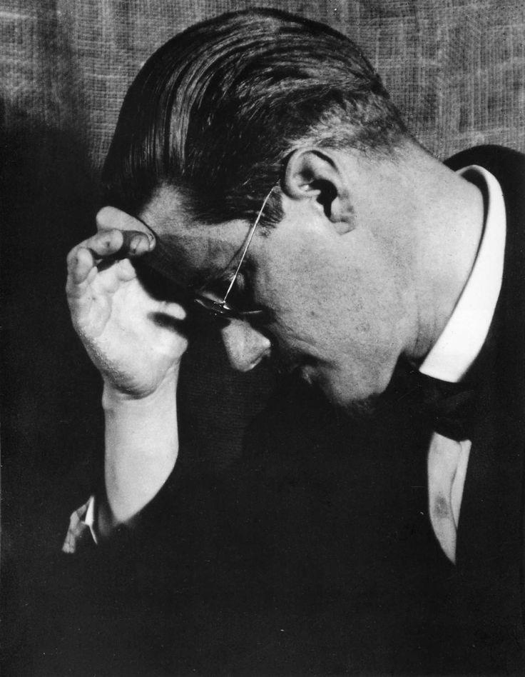 James Joyce, biografia e citazioni