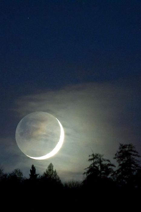 Citazioni sulla luna
