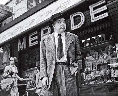 Jacques Prevert, biografia e poesie