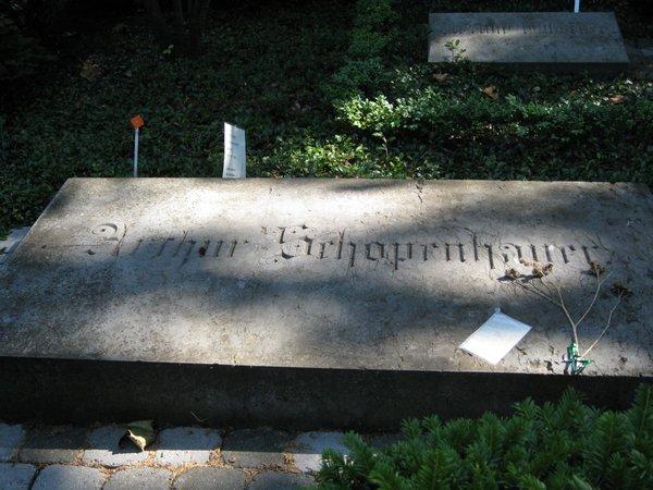 Arthur Schopenhauer, citazioni, biografia e aforismi