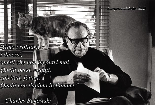 Charles Bukowski, biografia, stile, opere e citazioni