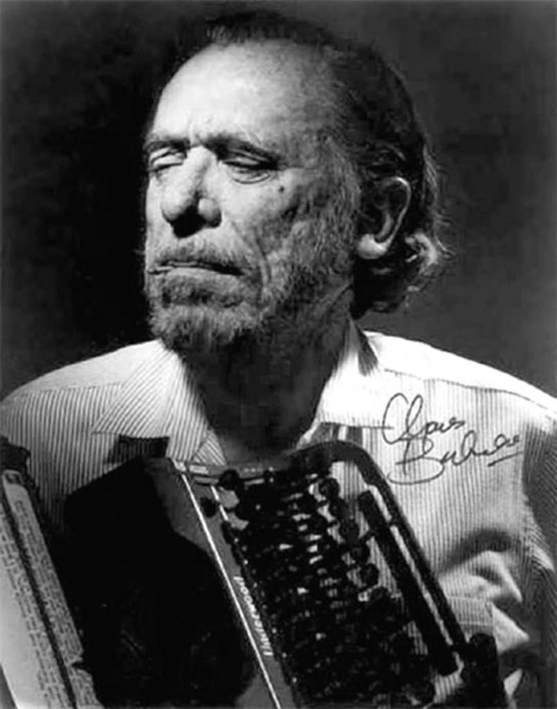 Charles Bukowski, biografia e citazioni