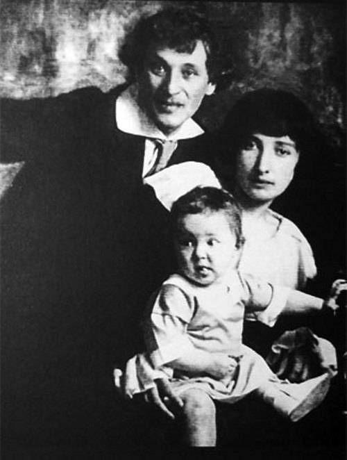 Marc Chagall, vita e opere