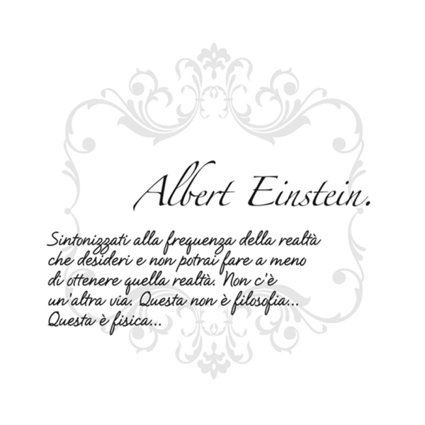 Eccezionale Albert Einstein, biografia, pensiero e citazioni WZ47