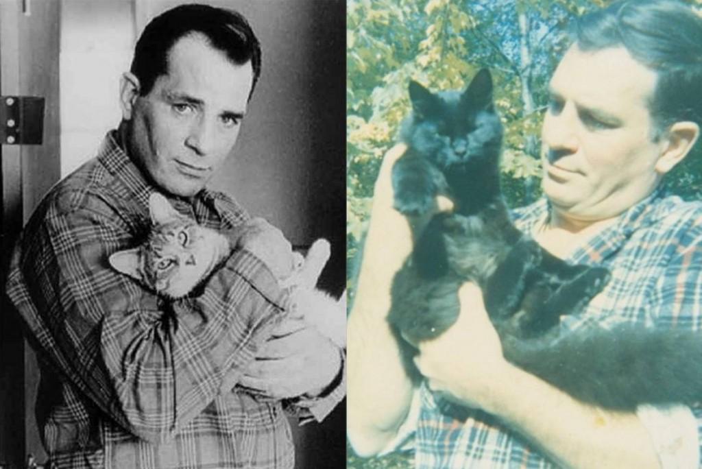 Jack Kerouac biografia e citazioni