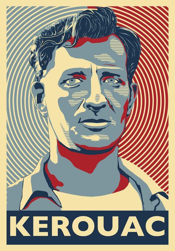 Jack Kerouac, biografia e citazioni