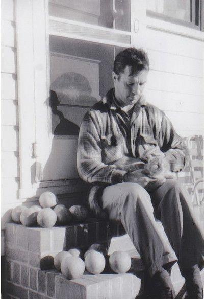 Jack Kerouac, biografia e citazioni. La beat generation