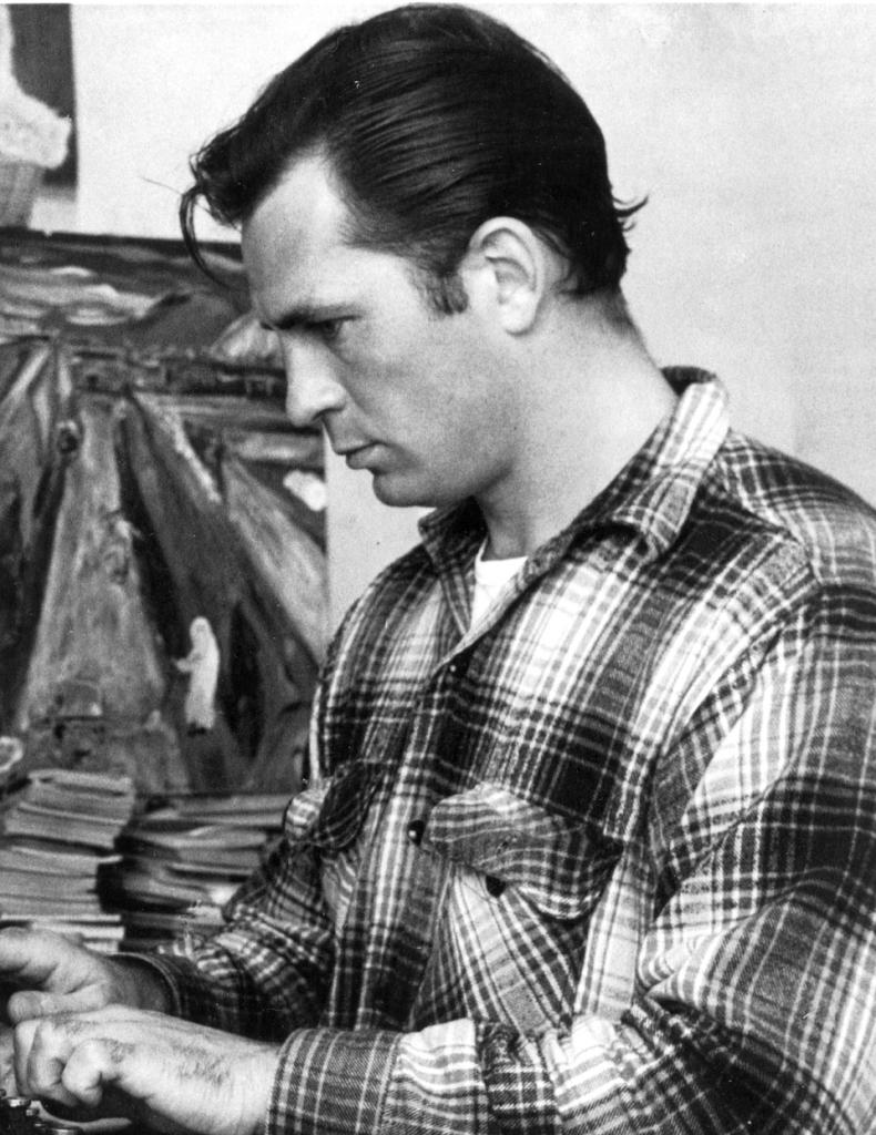 Jack Kerouac, vita e aforismi