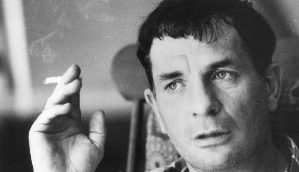 Jack Kerouac, vita e citazioni