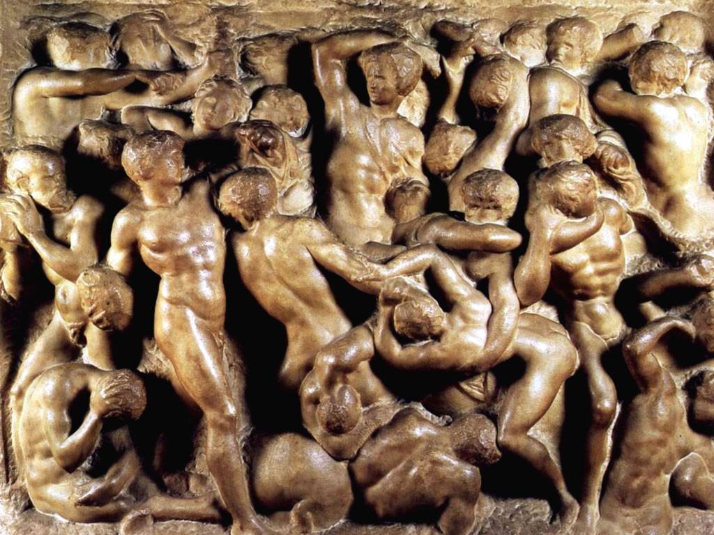 Michelangelo, biografia e opere