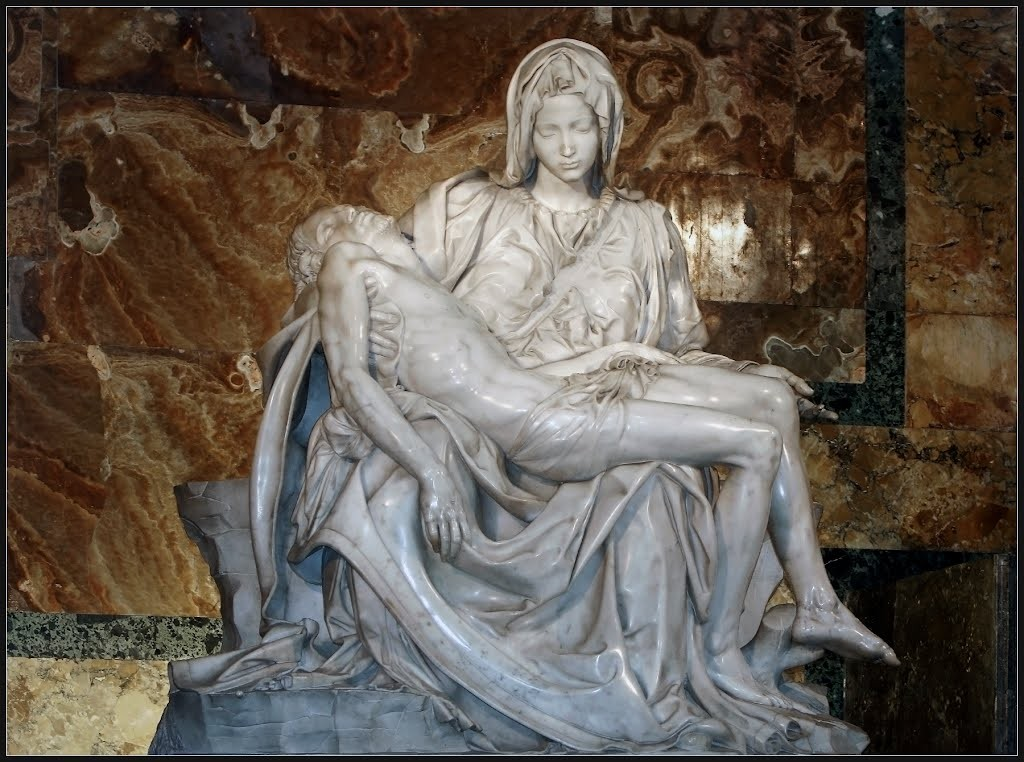 Michelangelo, vita e opere