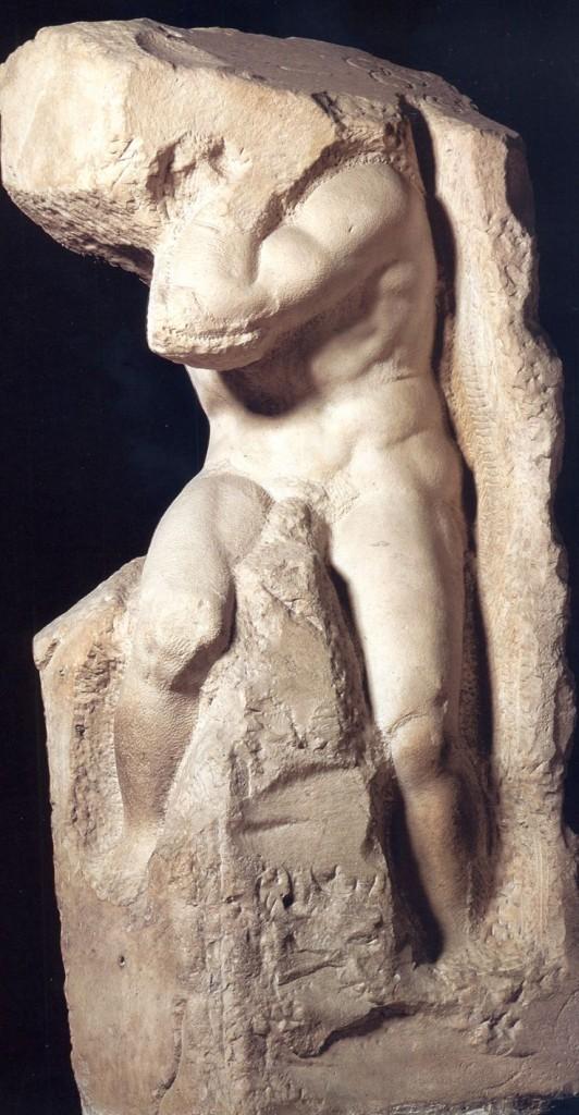 Michelangelo, biografia, opere e pensieri