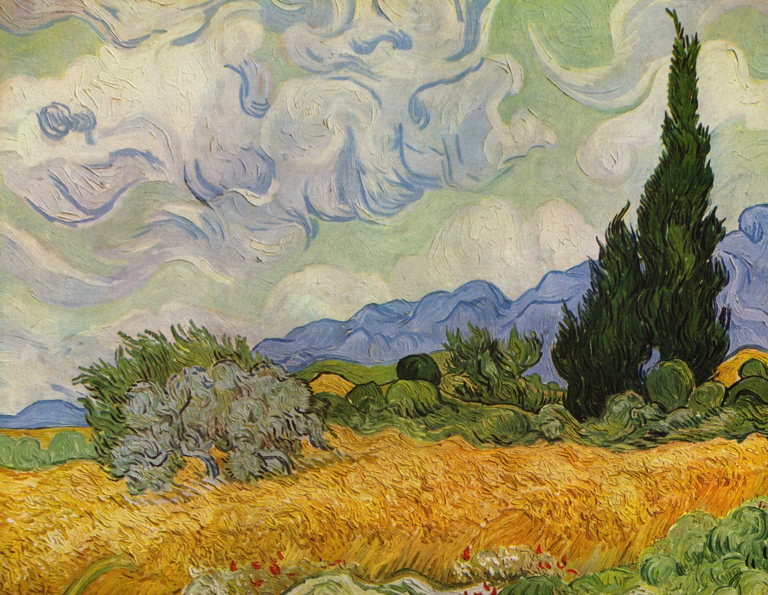 Vincent Van Gogh, biografia e pensieri
