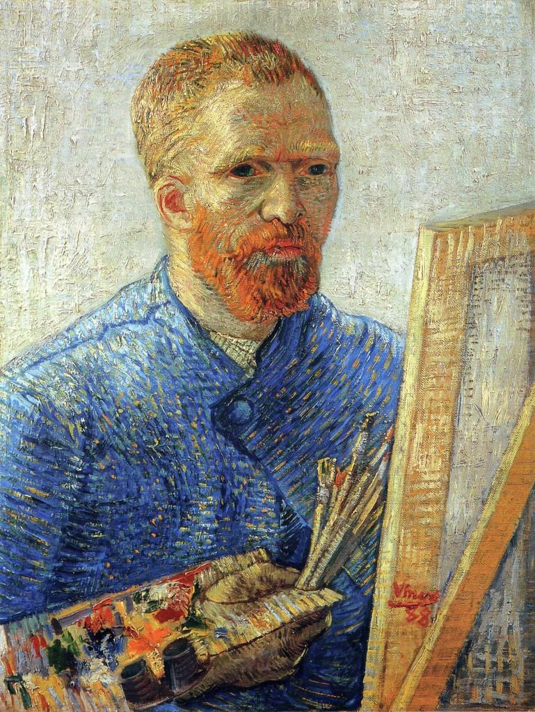 Vincent Van Gogh, biografia, citazioni e opere