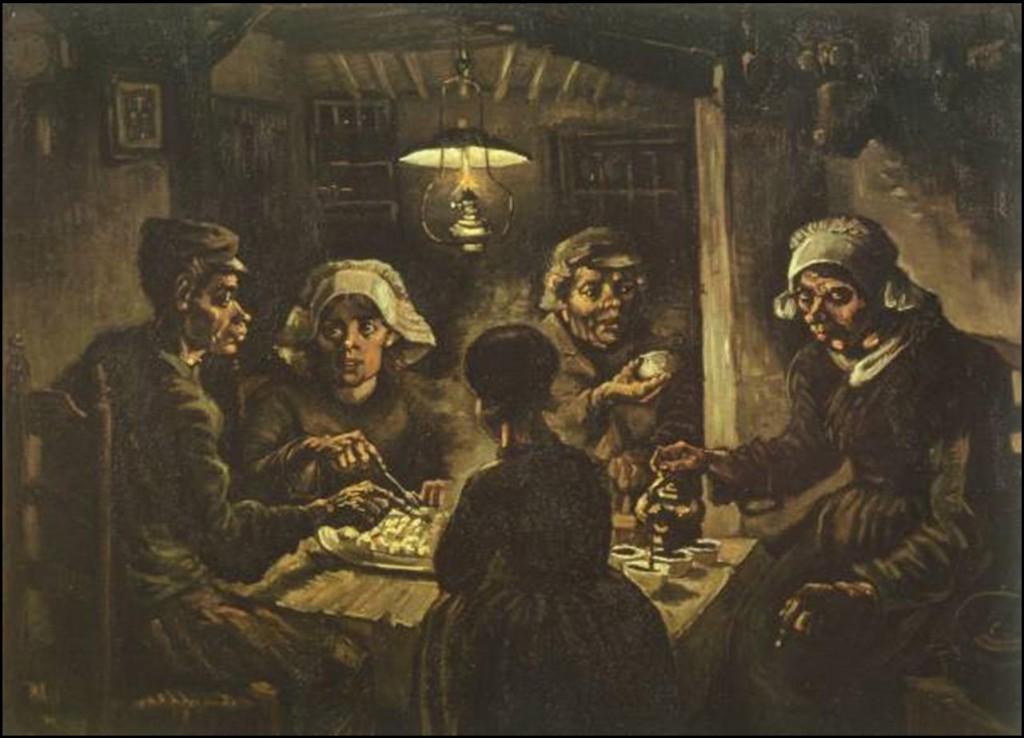 Vincent Van Gogh, vita e citazioni