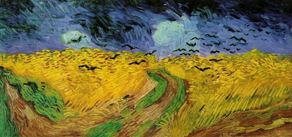 Vincent Van Gogh, biografia, opere e citazioni
